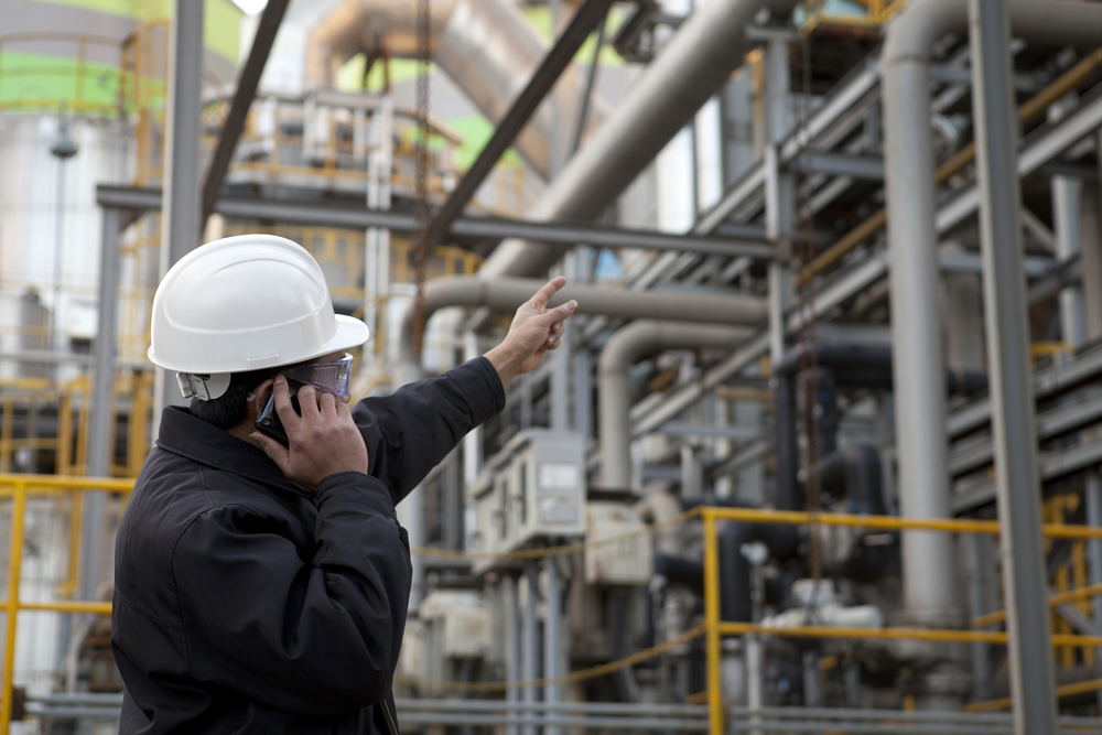 Adept Solutions are hydrocarbon accounting specialists.