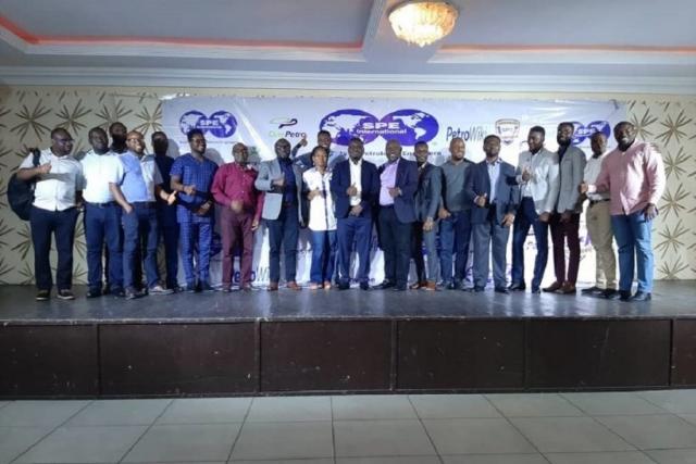 SPE Nigeria Presentation on Hydrocarbon Accounting